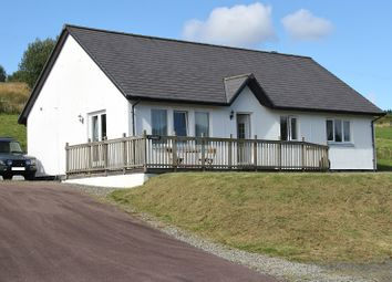 Thumbnail 3 bedroom bungalow for sale in By Lochgilphead, Ford