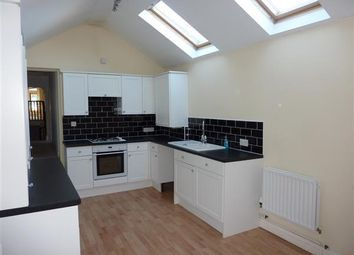 Thumbnail 2 bed flat for sale in Wellowgate, Grimsby