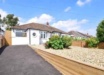 Thumbnail 4 bed semi-detached bungalow for sale in Monkton Road, Minster, Ramsgate, Kent