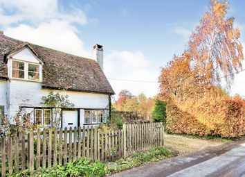 3 bed property for sale in South Street, Blewbury, Didcot OX11
