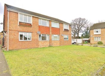 Thumbnail 2 bed maisonette to rent in Catherine Drive, Sunbury-On-Thames