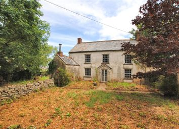 Thumbnail 4 bed detached house for sale in Beaworthy