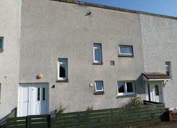 Thumbnail 4 bed terraced house for sale in Ash Place, Greenhills, East Kilbride