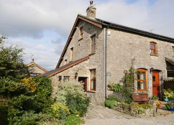 Thumbnail 3 bed barn conversion for sale in The Stable, High Haverflatts, Haverflatts Lane, Milnthorpe