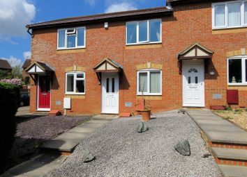 Thumbnail 2 bedroom terraced house for sale in Braford Gardens, Shenley Brook End, Milton Keynes
