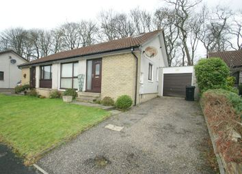 Thumbnail 3 bedroom semi-detached house to rent in Craigston Avenue, Ellon, Aberdeenshire