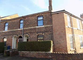 Thumbnail 3 bed terraced house to rent in Shrewsbury Road, Stafford