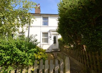 Thumbnail 3 bed terraced house for sale in Kirkdale Road, Tunbridge Wells
