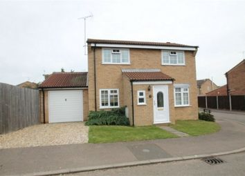 Thumbnail 3 bedroom detached house for sale in 15, Siskin Close, Longridge, Colchester, Essex
