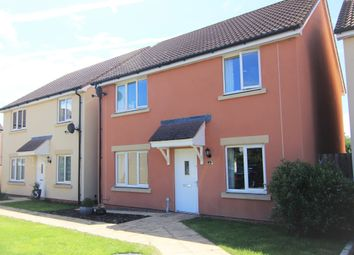 Thumbnail 4 bed detached house for sale in Tom Price Way, Bishop Sutton