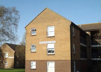 Thumbnail 2 bed flat for sale in Wordsworth House Coniston Road, Patchway, Bristol, South Gloucestershire