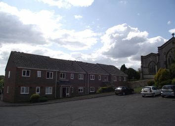 Thumbnail 1 bed flat for sale in Church Acre, Fordington, Dorchester