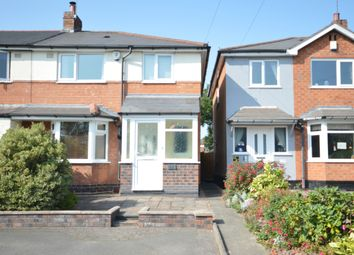 3 bed end terrace house for sale in Cranmore Boulevard, Shirley, Solihull B90