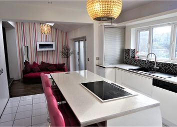 Thumbnail 6 bed semi-detached house for sale in Crowtrees Lane, Brighouse