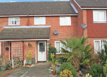 Thumbnail 3 bed terraced house for sale in Parsonage Road, Tunbridge Wells