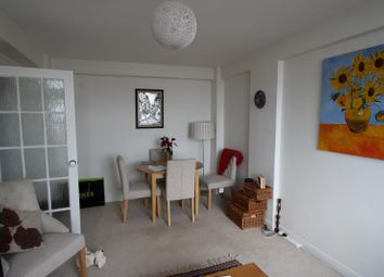 Thumbnail 1 bed property to rent in Furze Hill Court, Furze Hill, Hove