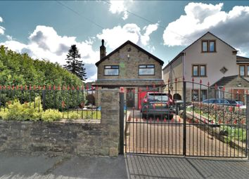 Thumbnail 5 bed detached house for sale in Harbour Road, Wibsey, Bradford