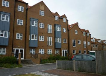 Thumbnail 2 bedroom flat to rent in Trinity View, Gainsborough