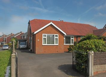 Thumbnail 2 bed semi-detached bungalow for sale in Banks Road, Southport