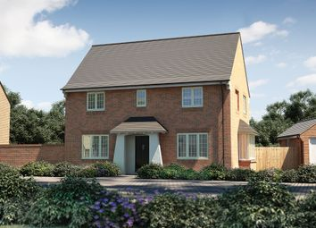 """Thumbnail 4 bed detached house for sale in """"The Arlington"""" at Pine Ridge, Lyme Regis"""