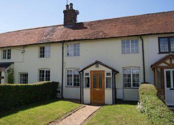 Thumbnail Terraced house for sale in Hill Road, Oakley, Basingstoke
