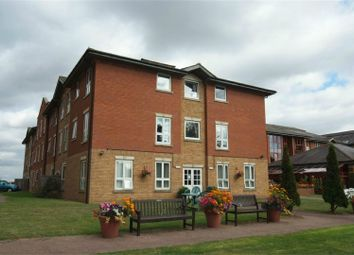 Thumbnail 1 bed flat for sale in Town Thorns, Brinklow Road, Rugby