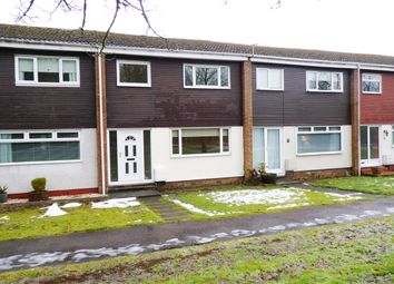 Thumbnail 3 bed terraced house for sale in Tiree, St. Leonards, East Kilbride