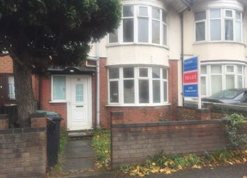 Thumbnail 3 bed terraced house to rent in Waller Avenue, Luton, Beds
