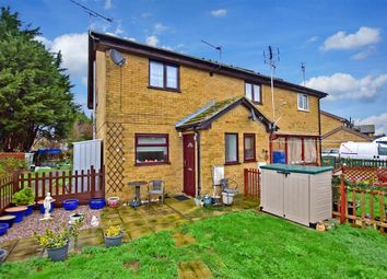 Thumbnail 1 bed flat for sale in Squires Court, Eastchurch, Sheerness, Kent