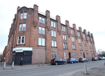 Thumbnail 2 bed flat for sale in Fulton Street, Anniesland, Glasgow