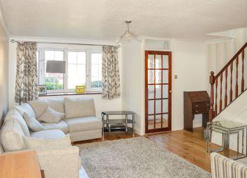 Thumbnail 3 bedroom terraced house for sale in Elstree Road, Hemel Hempstead