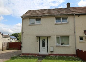 Thumbnail 3 bedroom terraced house to rent in Lindores Drive, East Kilbride, Glasgow