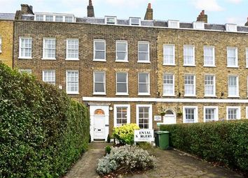 Thumbnail 3 bed flat for sale in Montpelier Row, Blackheath, London