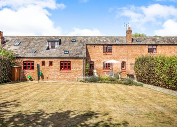 Thumbnail 3 bed barn conversion for sale in Park Lane, Pulford, Chester