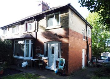 Thumbnail 3 bed terraced house for sale in Coldcotes Avenue, Leeds