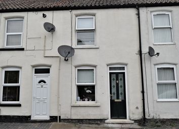 Thumbnail 2 bed terraced house for sale in Private Street, Newark