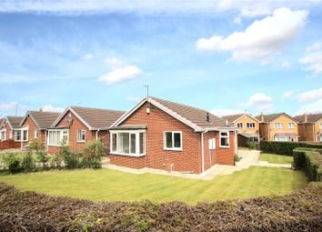 Thumbnail 2 bed detached bungalow for sale in Greenwood Avenue, Upton