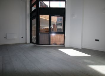 Thumbnail 3 bed flat to rent in Wellington Street, Slough