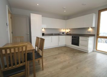 Salcombe Court, St Ives Place, London E14. 1 bed flat for sale