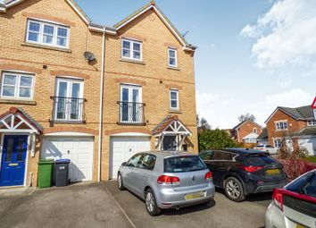 Thumbnail 5 bed town house to rent in Chillerton Way, Wingate