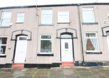Thumbnail 3 bed terraced house for sale in Thrush Street, Spotland, Rochdale