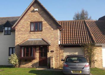 Thumbnail 2 bed semi-detached house to rent in Victoria Gardens, Colchester, Essex