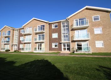 Thumbnail 2 bed flat for sale in Whitby Road, Milford On Sea, Lymington