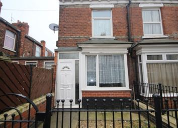 Thumbnail 2 bedroom property for sale in Fairmount Avenue, De La Pole Avenue, Hull, East Yorkshire.