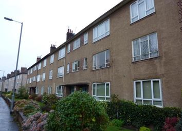 Thumbnail 2 bed flat to rent in Churchill Drive, Glasgow