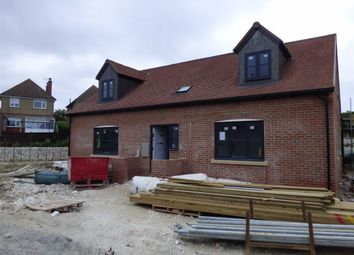 Thumbnail 4 bed detached bungalow for sale in Nottington Lane, Weymouth
