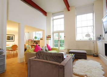Thumbnail 1 bed flat to rent in Southside Quarter, Clapham Junction