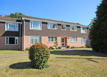 Thumbnail 2 bed flat for sale in Elizabeth Court, Spencer Road, New Milton, Hampshire