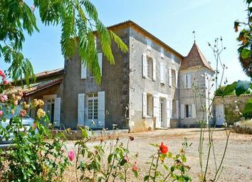 Thumbnail 6 bed property for sale in Charras, Charente, France