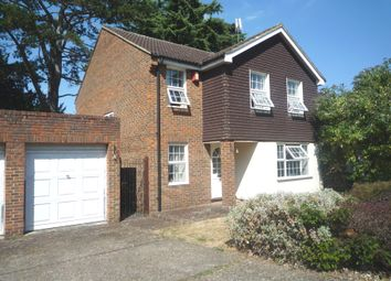 4 bed detached house to rent in Lancaster Close, Reading RG1